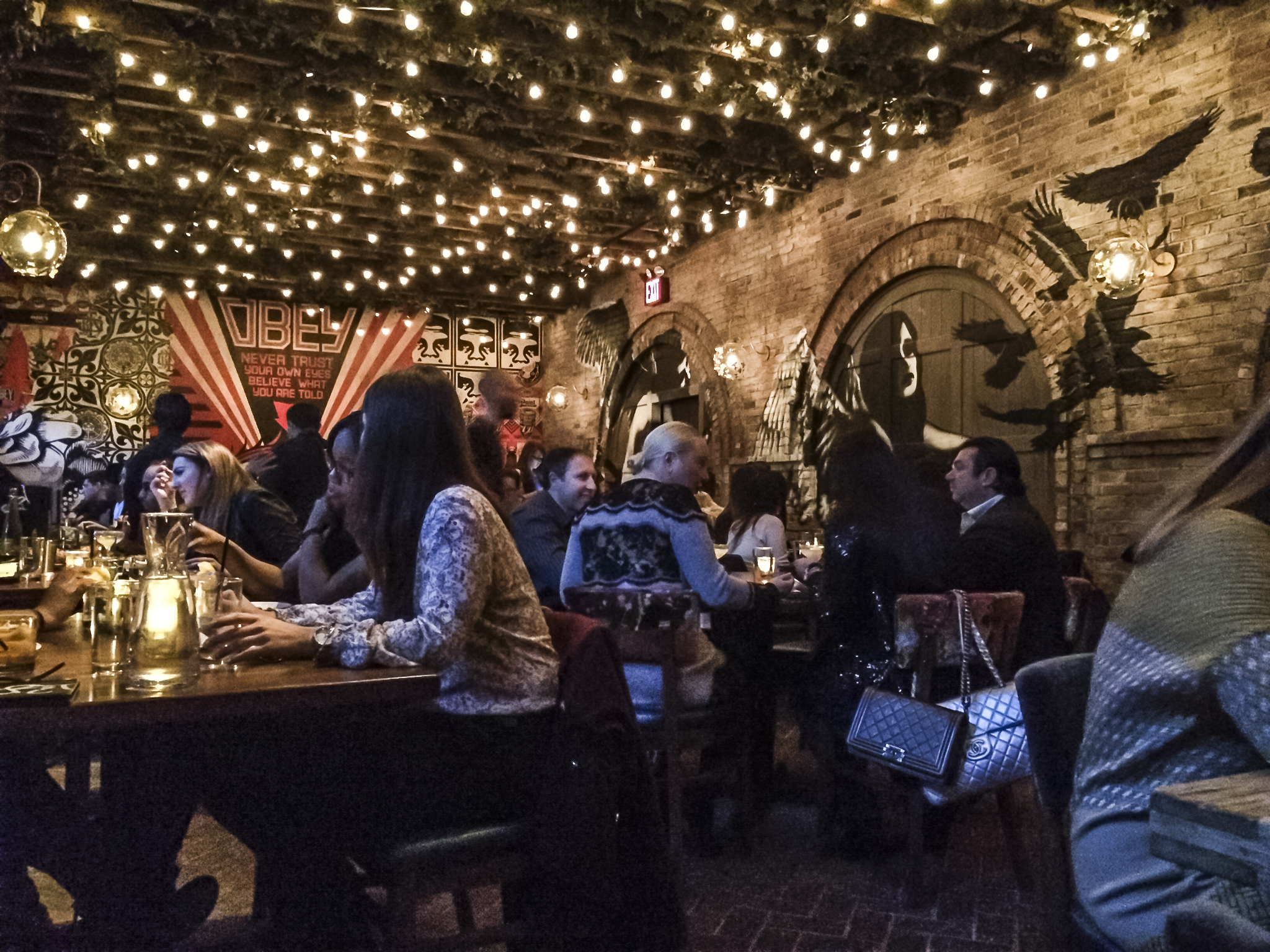 These are the 100 Hottest Restaurants in America, Says OpenTable