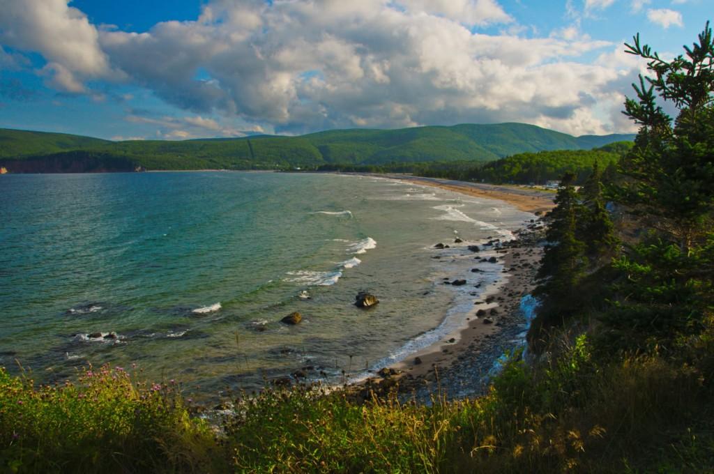 Ingonish, Nova Scotia | © Dave Bezaire / Flickr