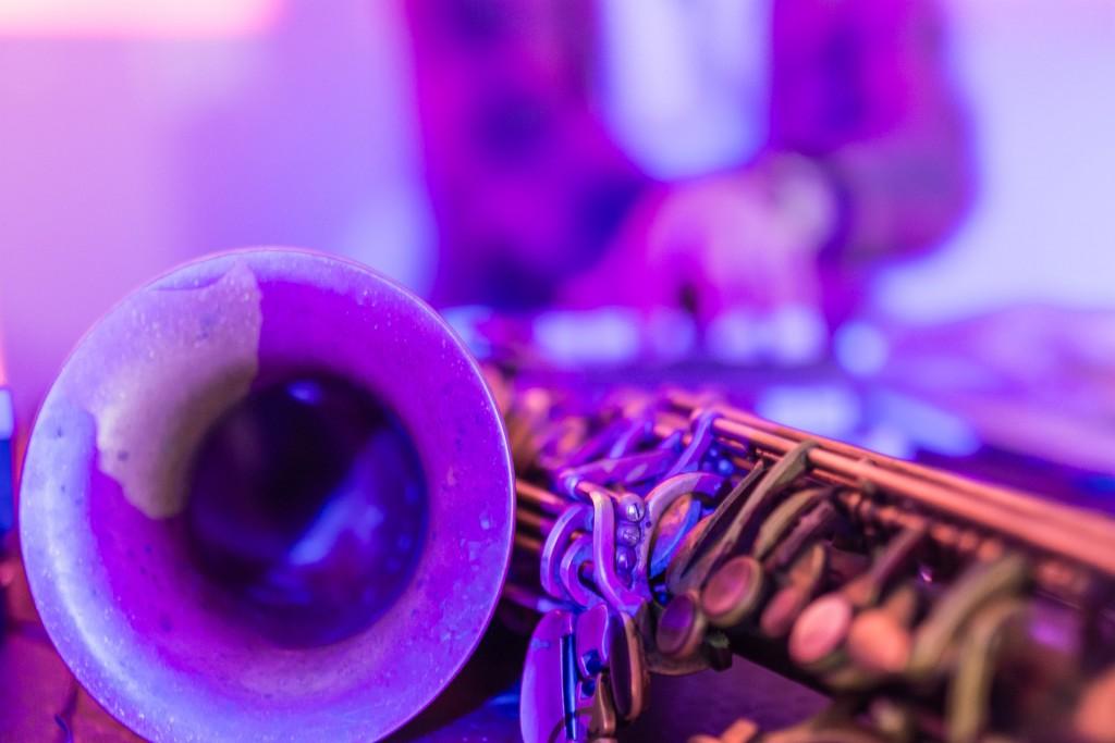 Jazz │© AurelienDP / Pixabay