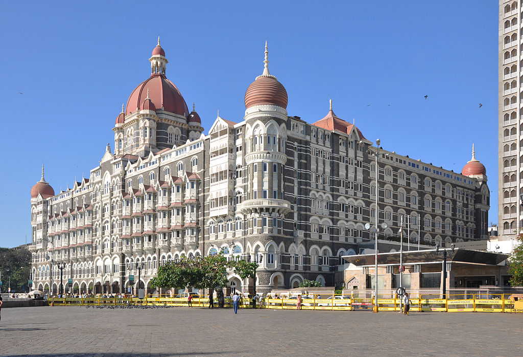 the best of mumbai architecture in 7 structures
