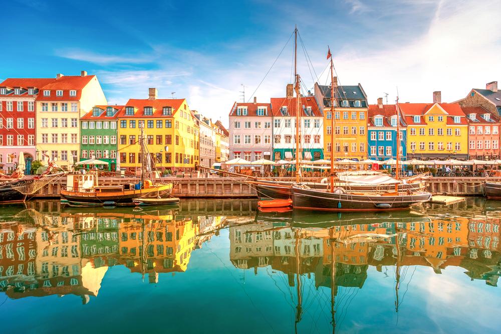 Copenhagen | © LaMiaFotografia