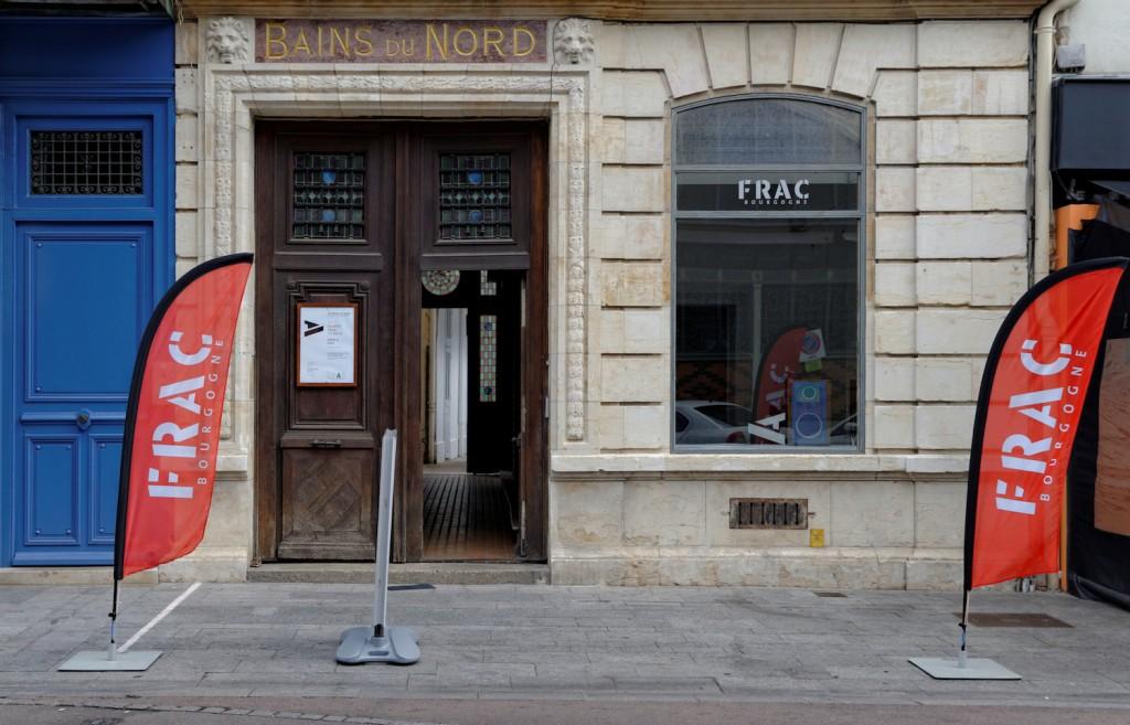 FRAC Bourgogne ©François de Dijon/Wikicommons
