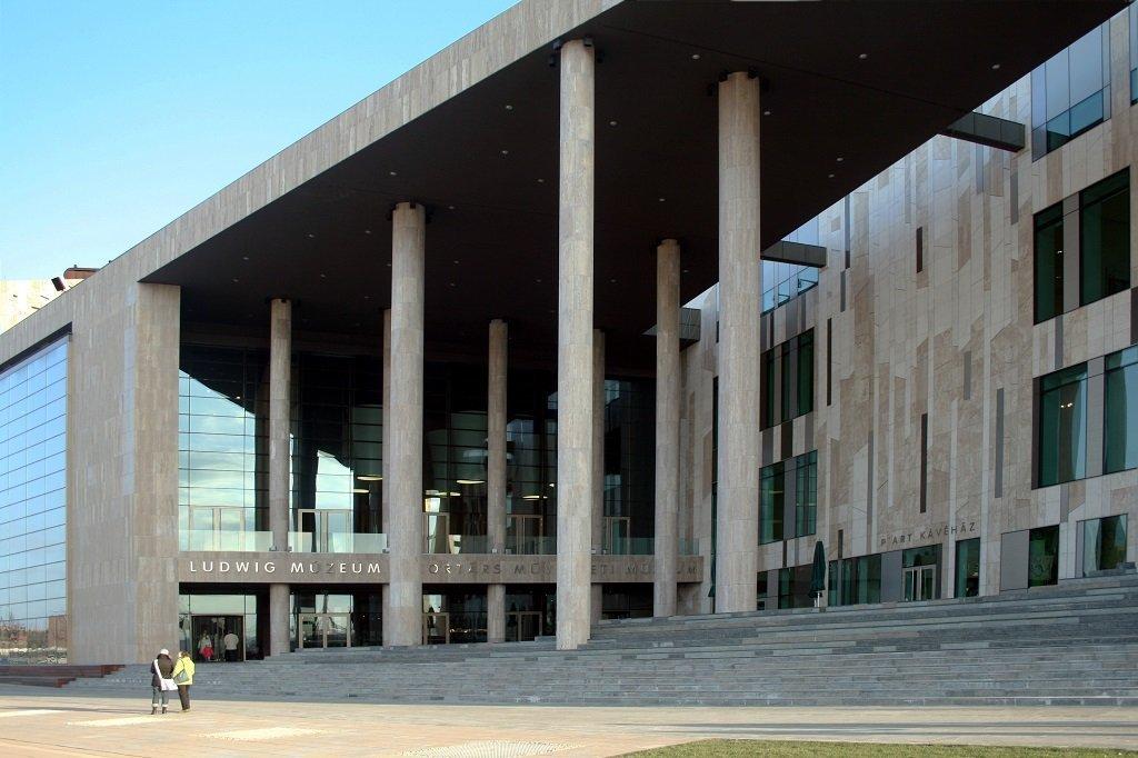 Ludwig Museum Budapest