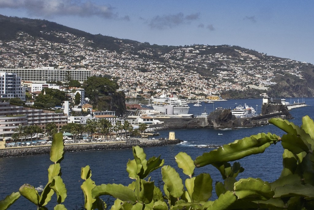 Madeira Island © Pixabay