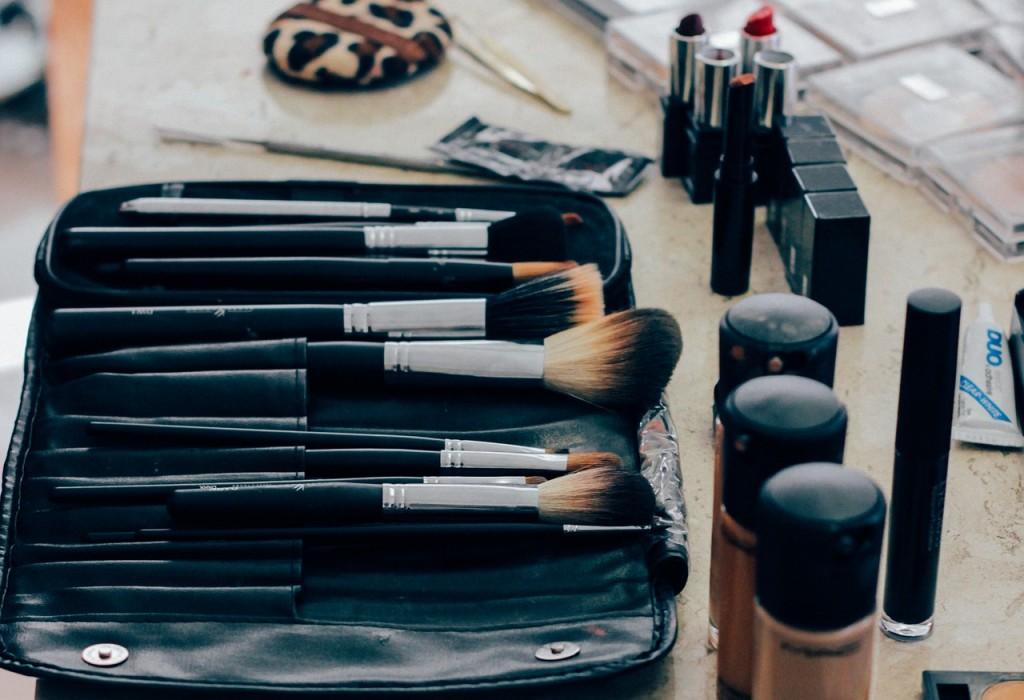 Make-up | © Unsplash/Pixabay