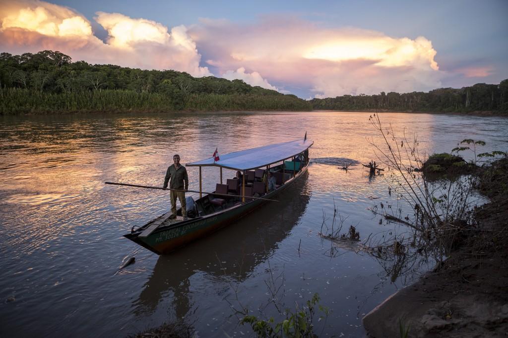 The Ultimate Guide To Exploring Peru S Manu National Park