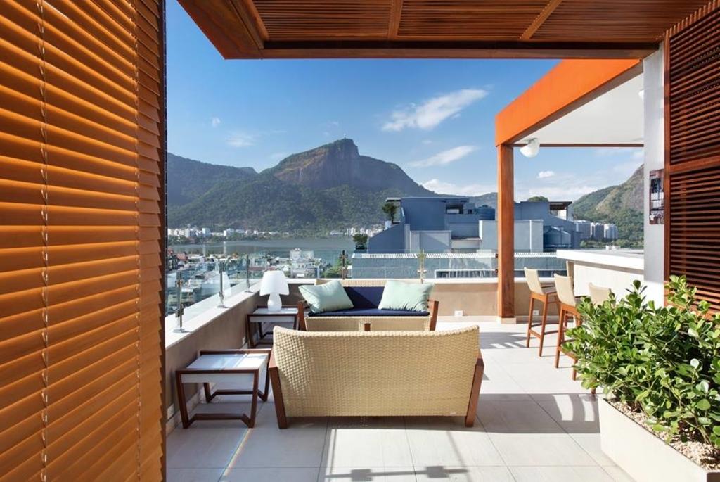 Mar Ipanema Hotel  © Mar Ipanema Hotel