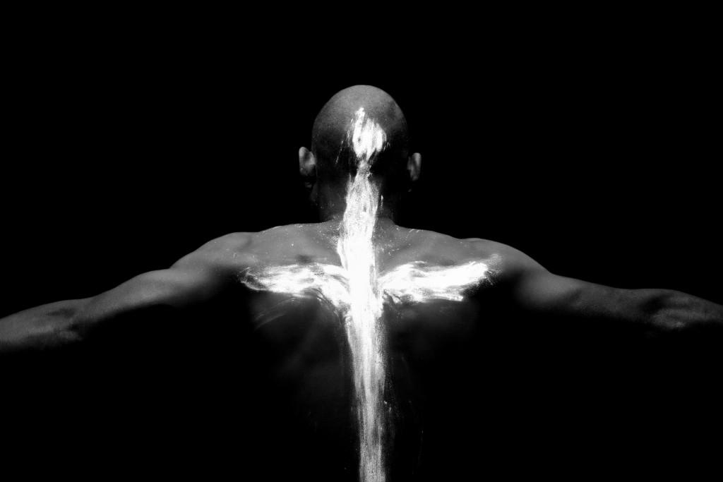 Mario Macilau, Untitled, Faith Series, 2016, Ed Cross Fine Art │ © Mario Macilau, Ed Cross Fine Art, Courtesy of Art Paris Art Fair
