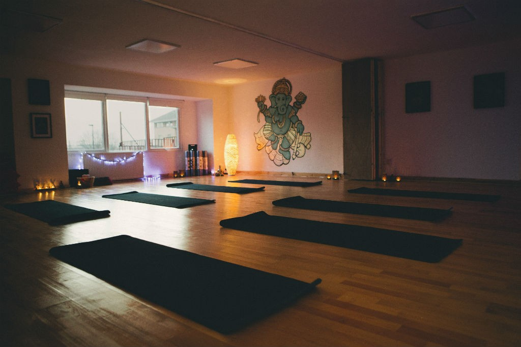 The Best Yoga Classes In Glasgow