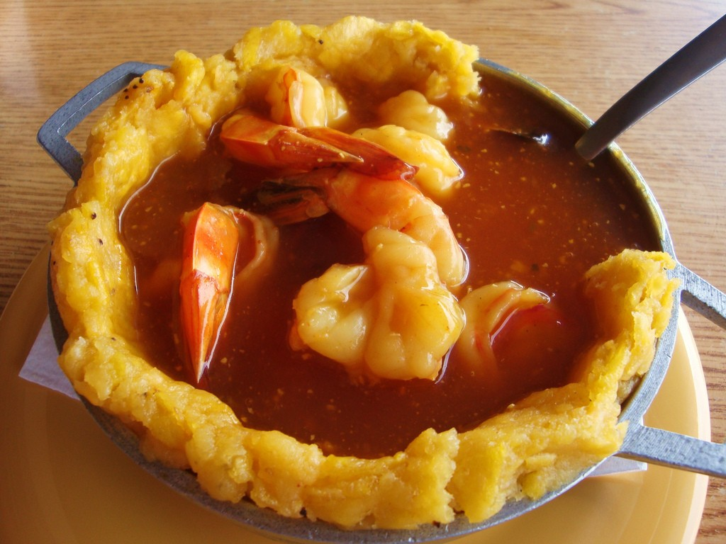 10 traditional dishes you have to try in puerto rico for Authentic puerto rican cuisine