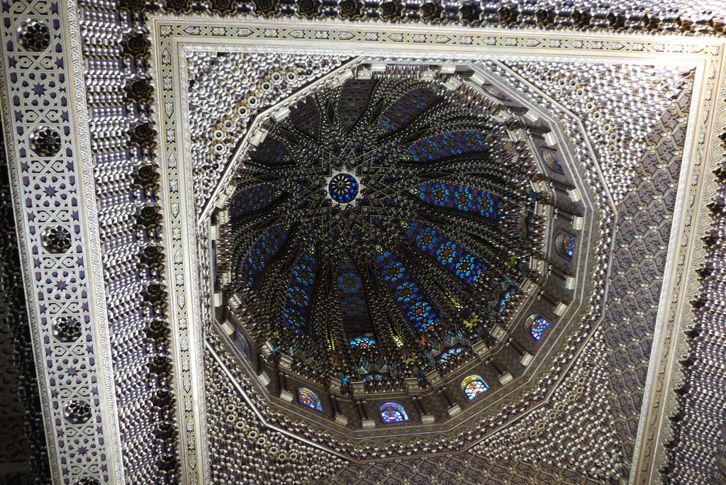 Majestic Moroccan Architecture In 10 Buildings