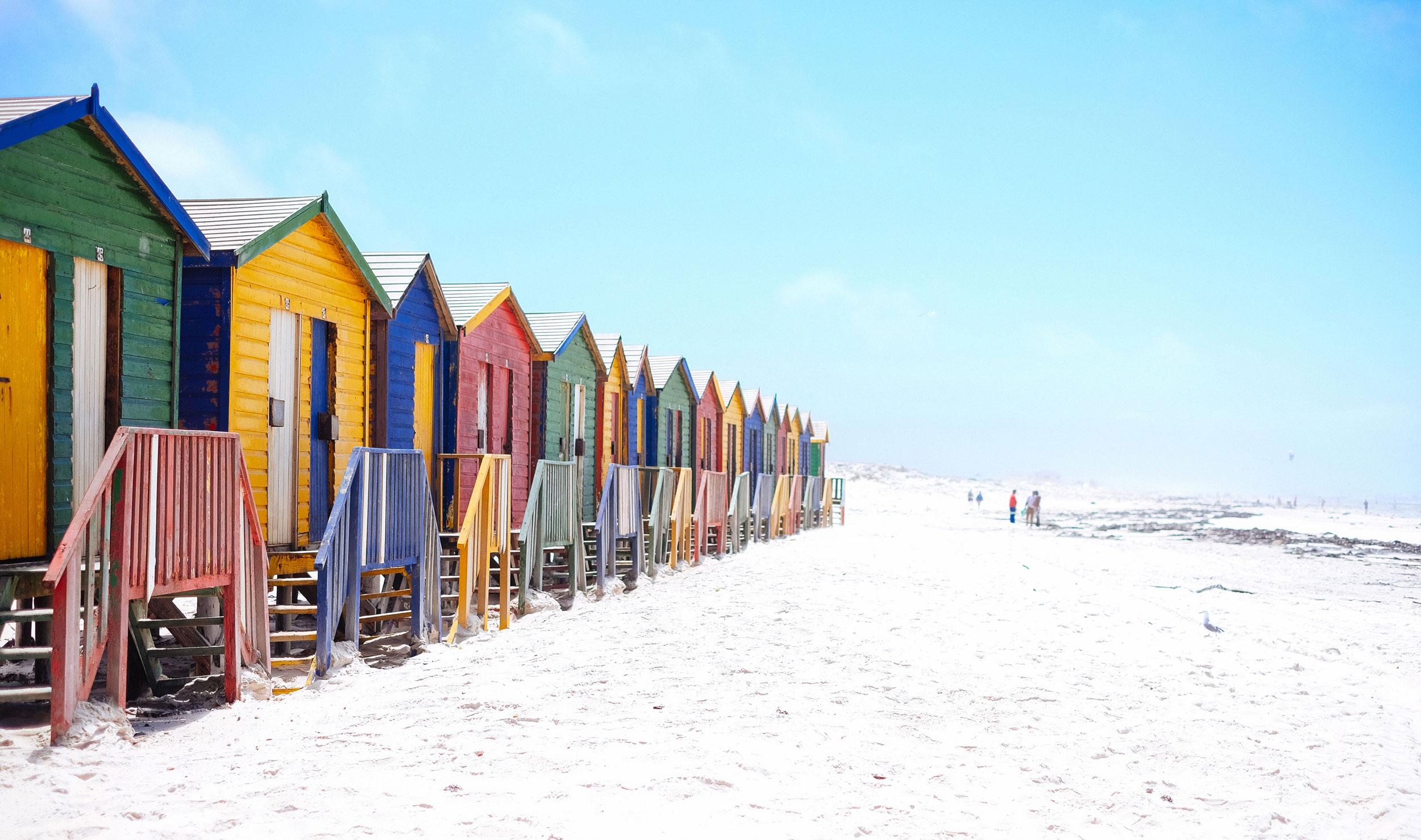 17 Instagram-worthy Spots in South Africa