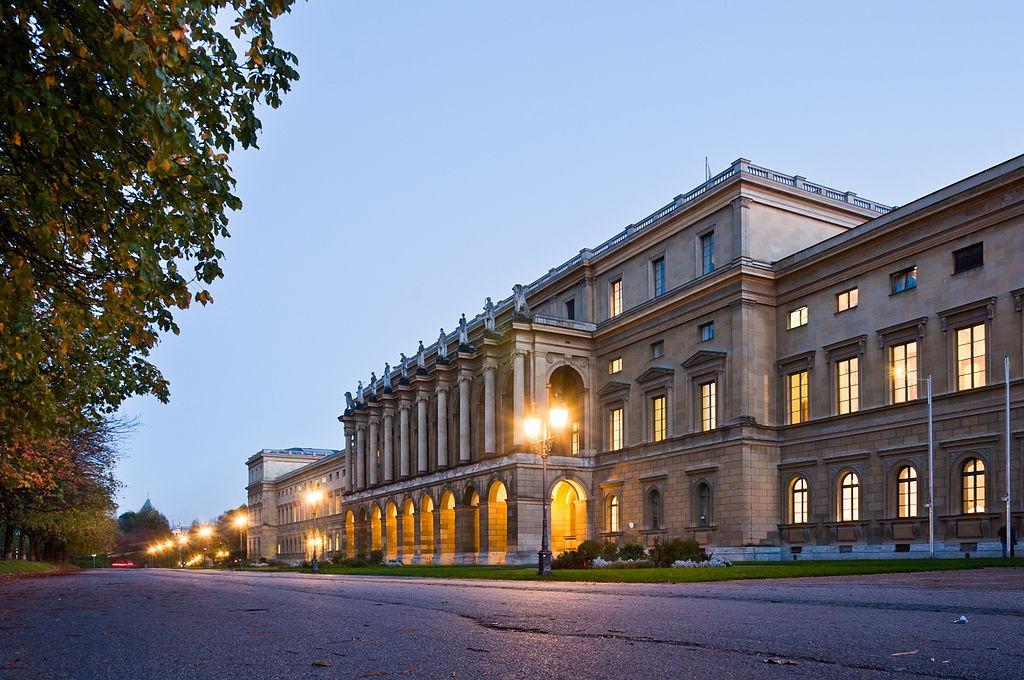 Residenz © Julian Herzog / Wikicommons