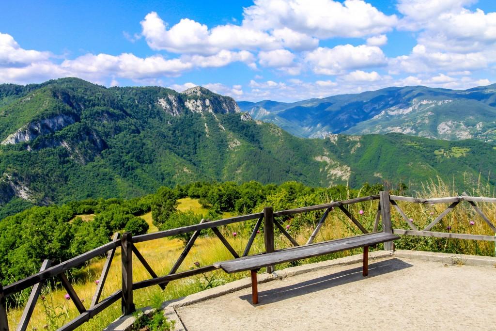 Mountain panorama | © Pixabay