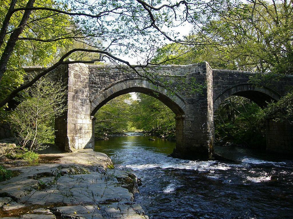 Newbridge © Herby / Wikimedia