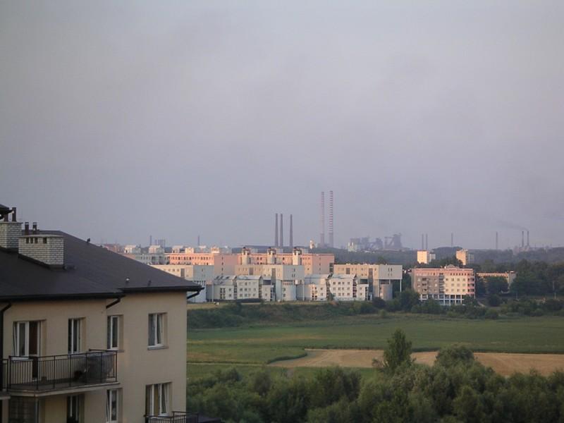 Nowa Huta - Kraków | © Rafał Zięba/Flickr