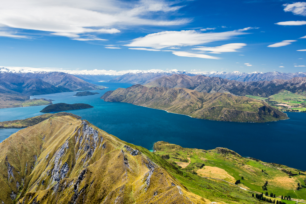 Fjords | © Olga Danylenko / Shutterstock