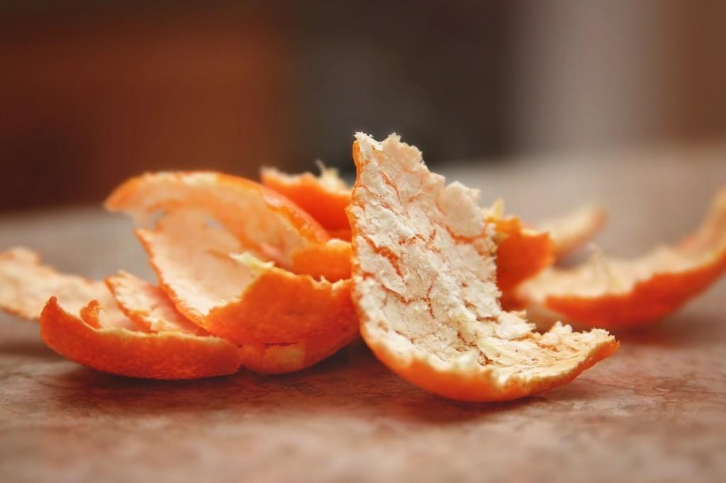 Orange peel | © esudroff/Pixabay