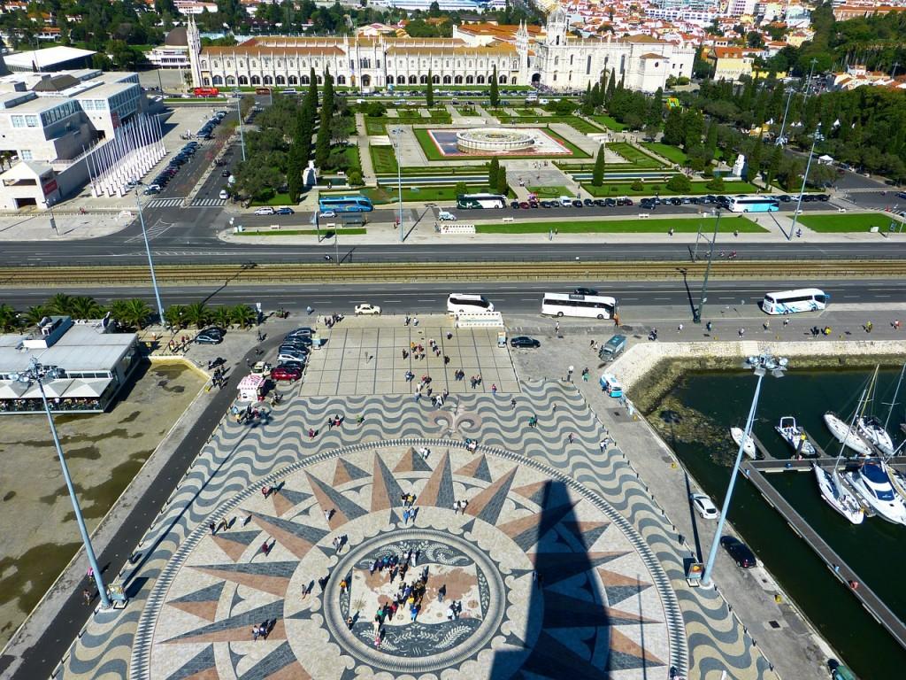 Belém, Portugal © Pixabay