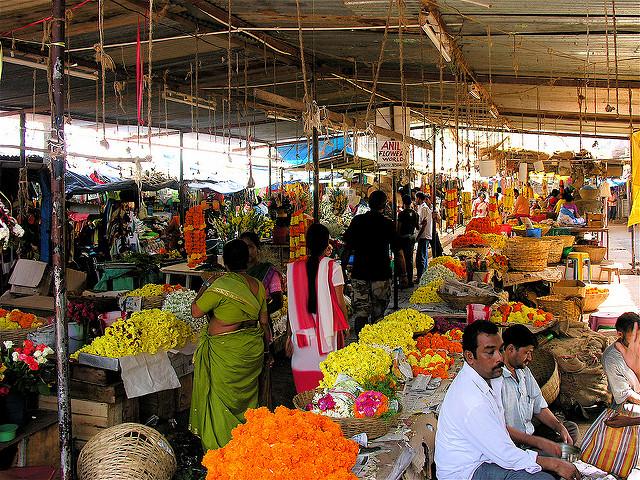 Markets In Goa India You Would Not Want To Miss