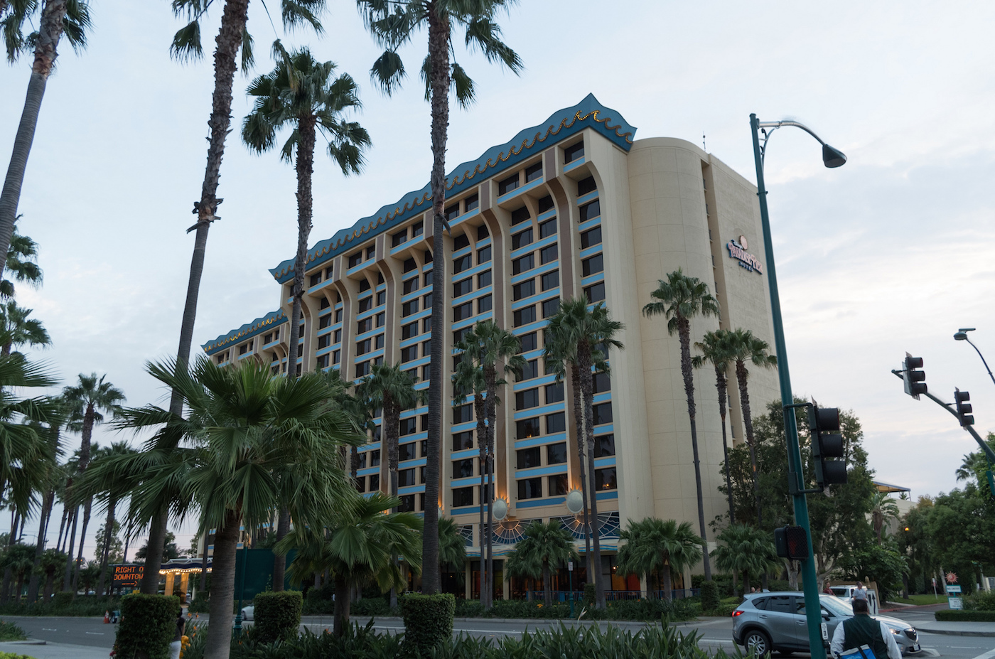 Hotels Near Disneyland California With Kitchen