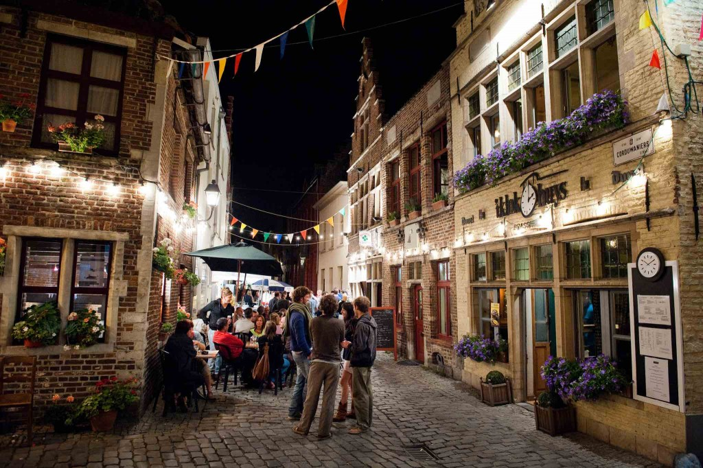 The Top 10 Things To Do Amp See In Ghent