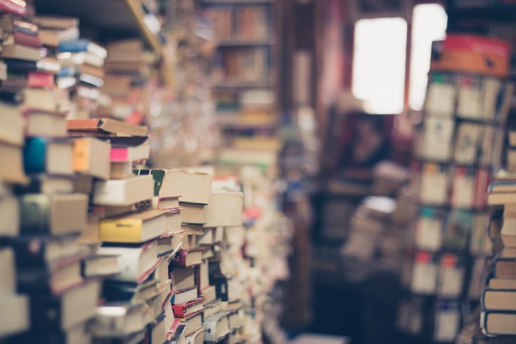 Bookstore |© Pexels