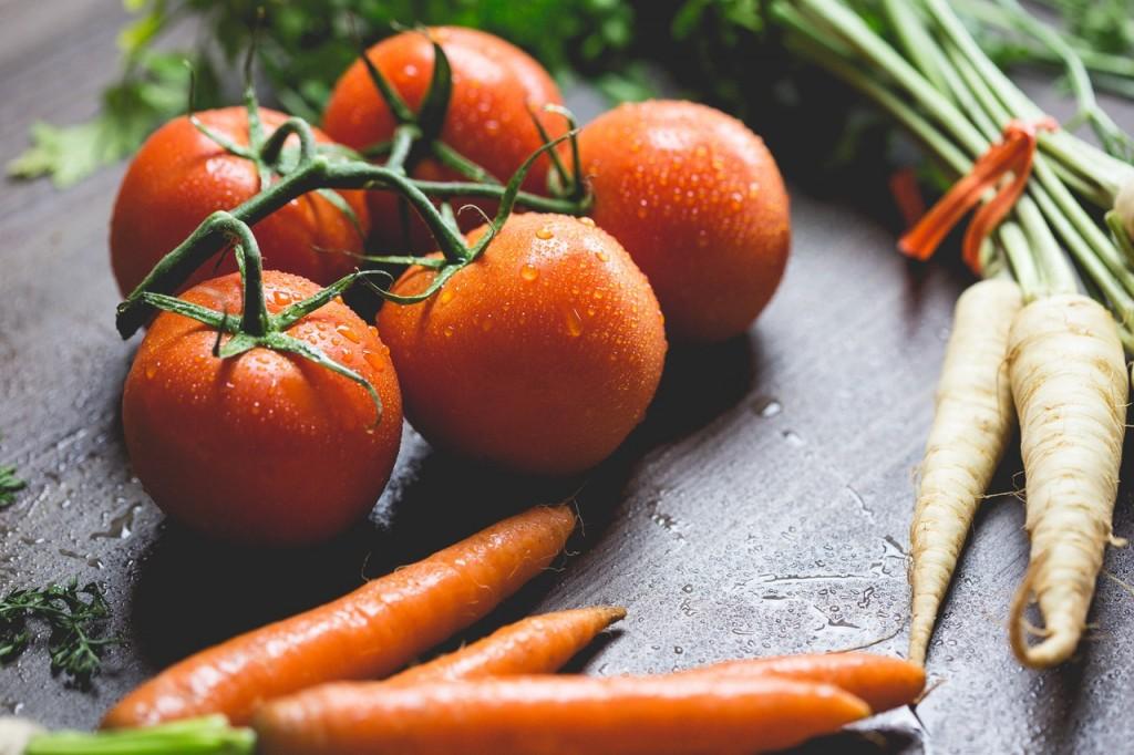 Fresh produce | Pexels