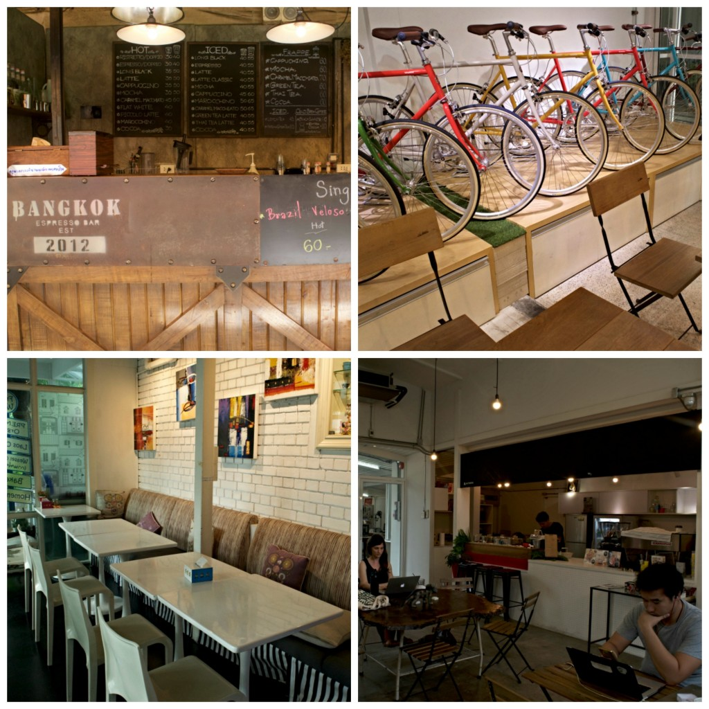 Cafes in Ari | © Kelly Iverson
