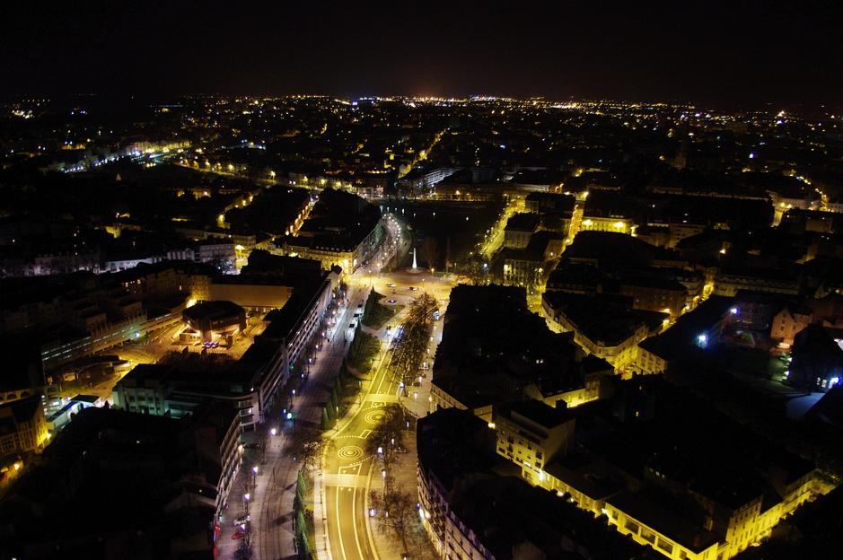 View of Nantes | © adrien0 / Pixabay