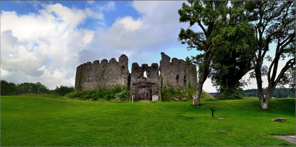 Restormel Castle © Robert Pittman / Flickr
