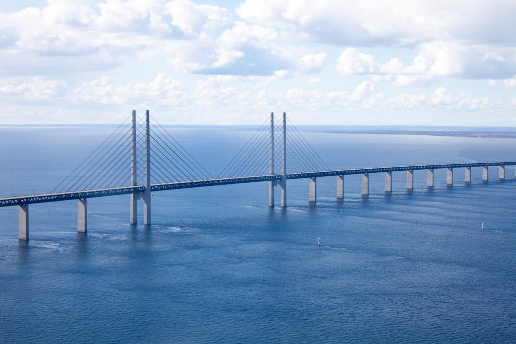 The Best Bridges In Copenhagen