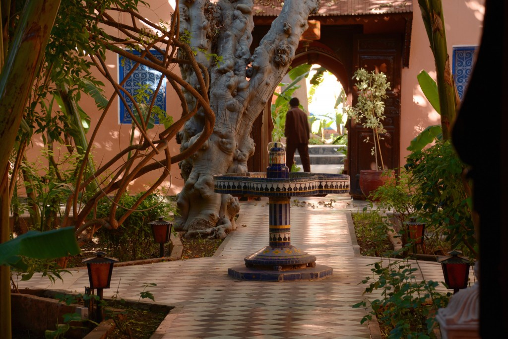 A Brief History Of Riads Morocco S Exquisite Accommodation