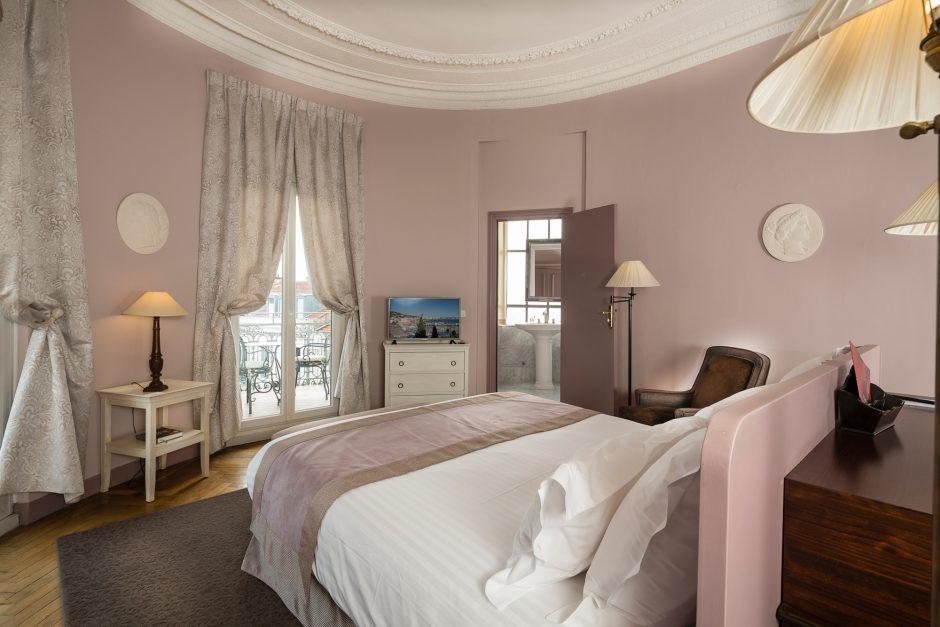 Hotel Cavendish, Cannes