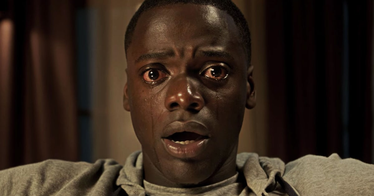 'Get Out' Composer Michael Abels Details Why Working With Jordan Peele Was a Dream