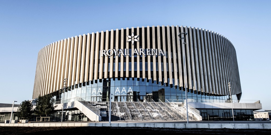Royal Arena | © Royal Arena