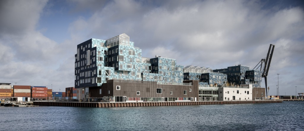 Copenhagen International School | © Adam Mørk