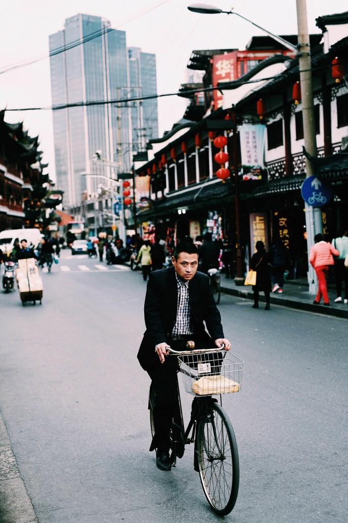 Hong Kong | © Nikolaj Thaning Rentzmann