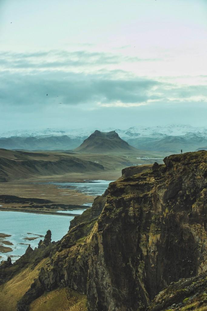 Landscape | © Kenneth Nguyen