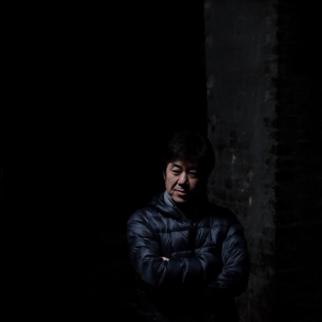 Portrait of Sambuichi | © Palle Bo Nielsen