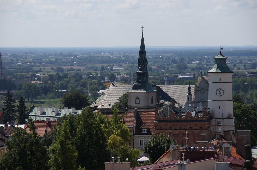 Sandomierz   © Piotr/Flickr