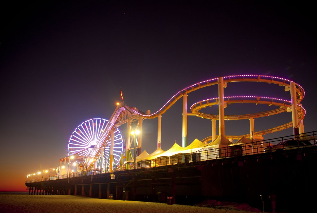 20 Must Visit Attractions In Los Angeles