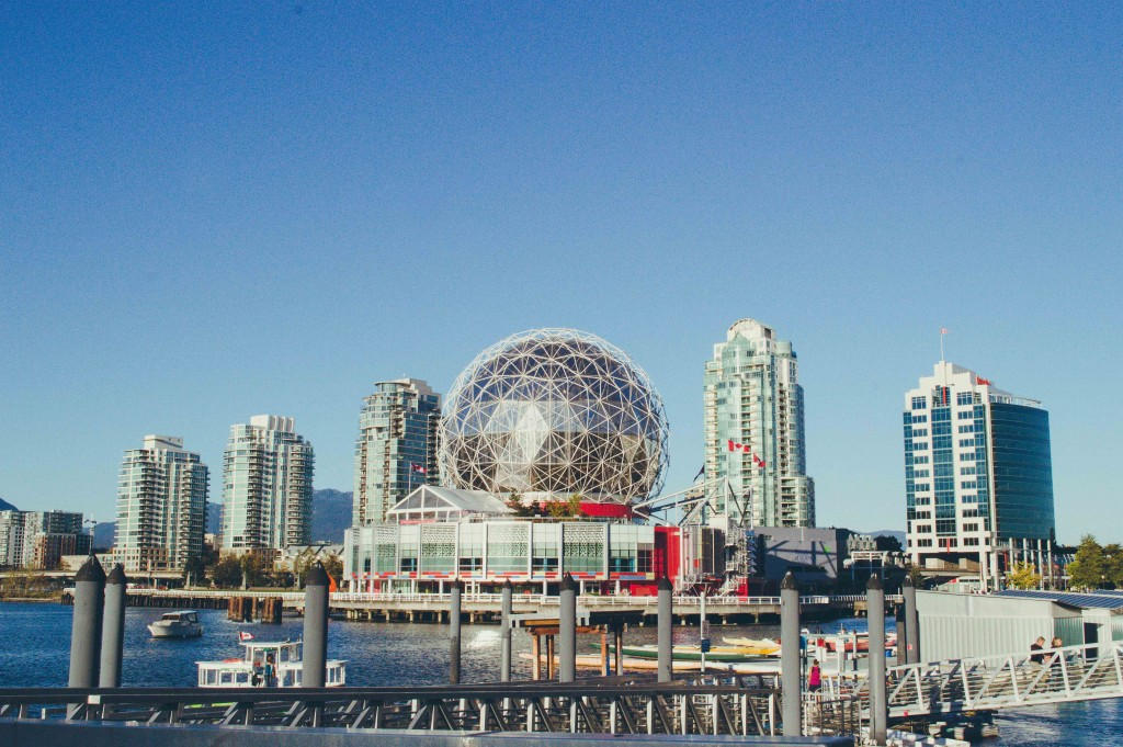 How to Spend 48 Hours in Vancouver, Canada