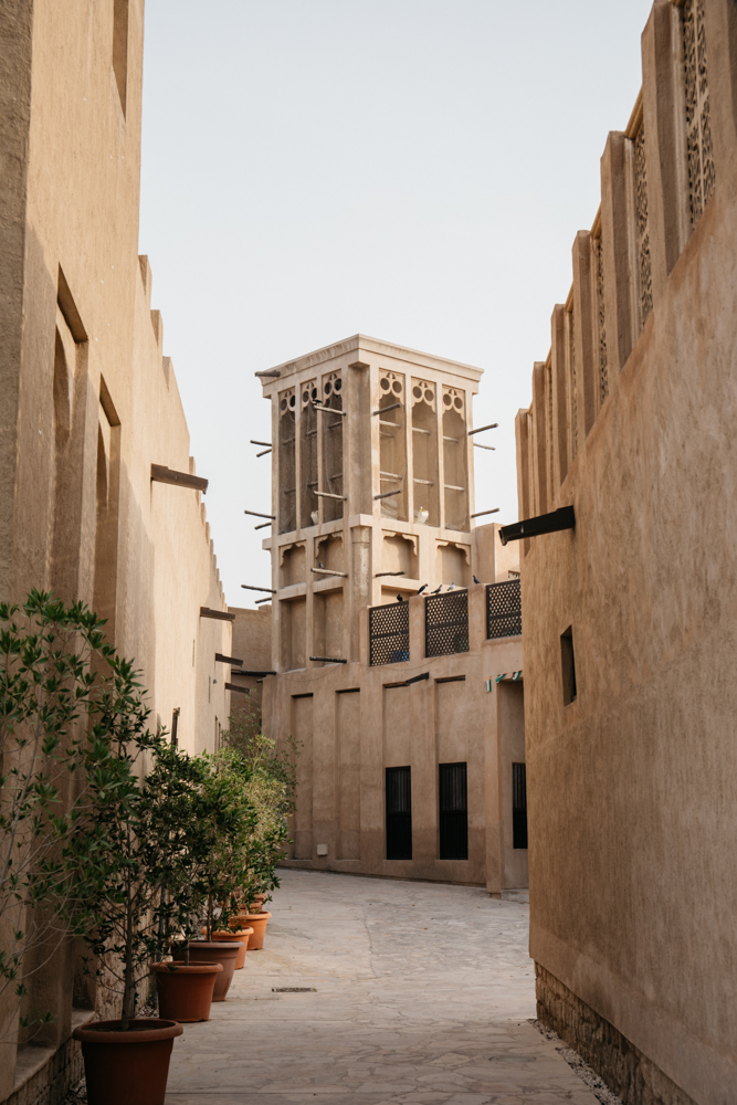 Dubai's Heritage: A Tour Of Al Bastakiya
