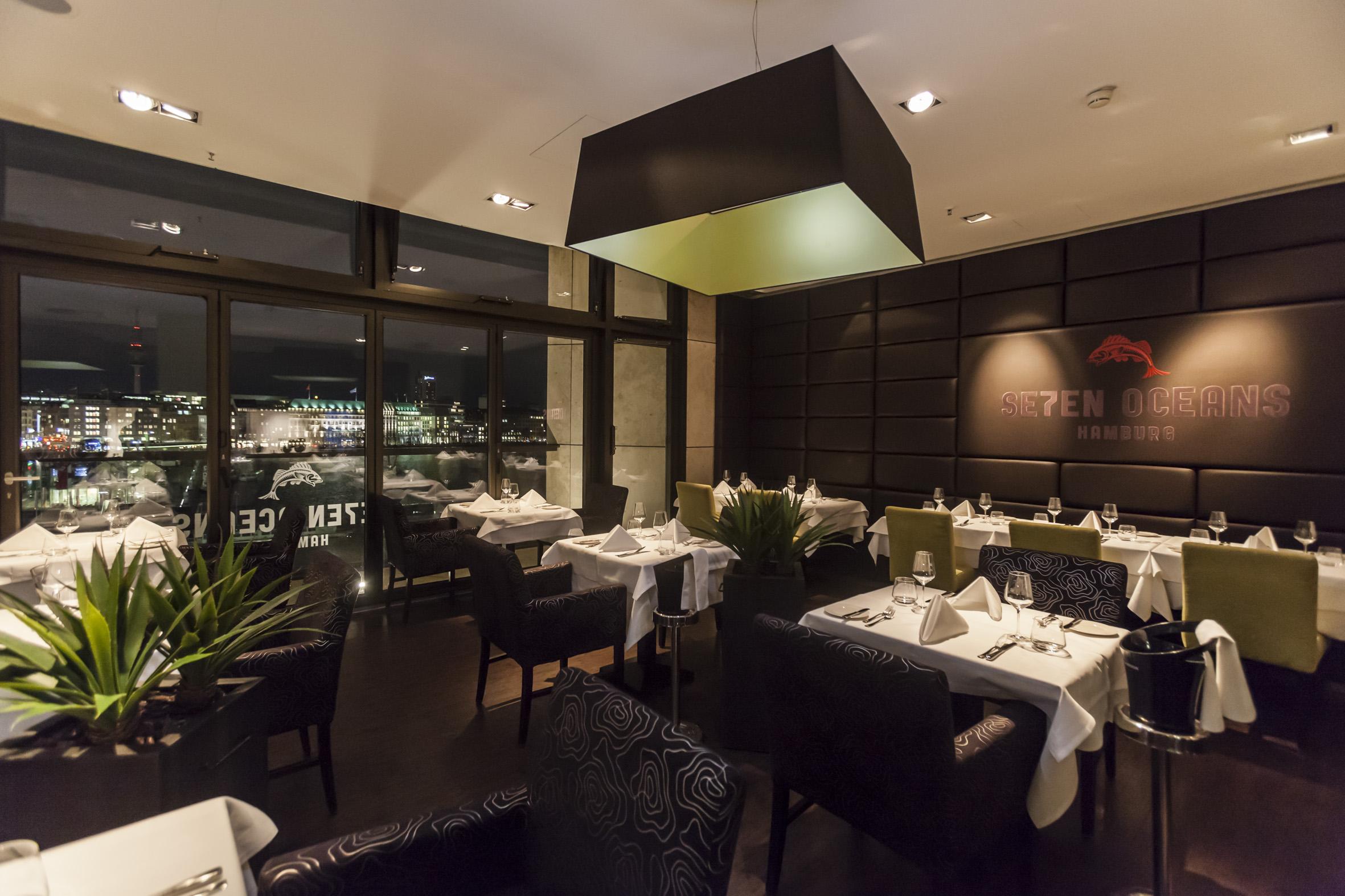 the best fine dining restaurants in hamburg. Black Bedroom Furniture Sets. Home Design Ideas
