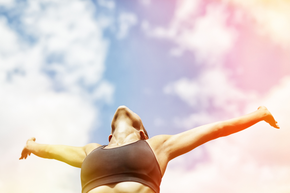 Traditional Chinese Medicine Tricks to Help You Feel More Energized