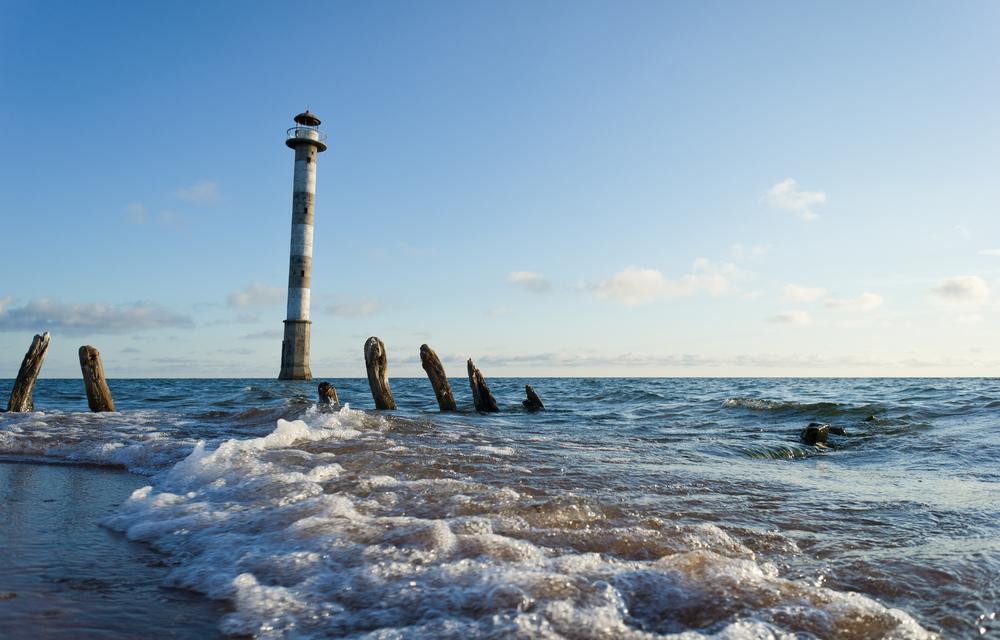 Saaremaa Island| ©Artenex/Shutterstock