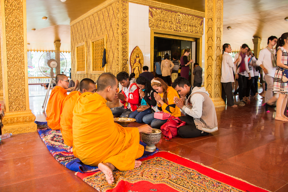 A Brief Guide to Khmer New Year