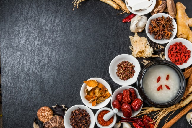 Traditional Chinese Medicine Tricks to Feel Less Bloated
