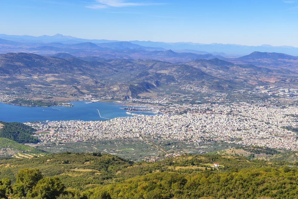The Top Things To Do In Volos Greece